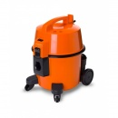Hitachi Staubsauger CV 400  eco orange